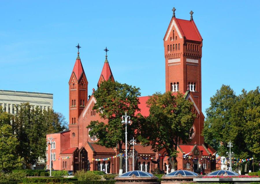 медицинская страховка для визы в Беларусь
