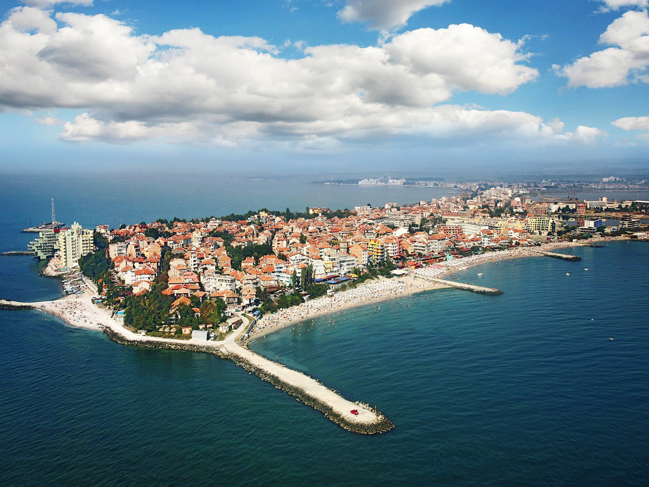Туристическая страховка в Болгарию