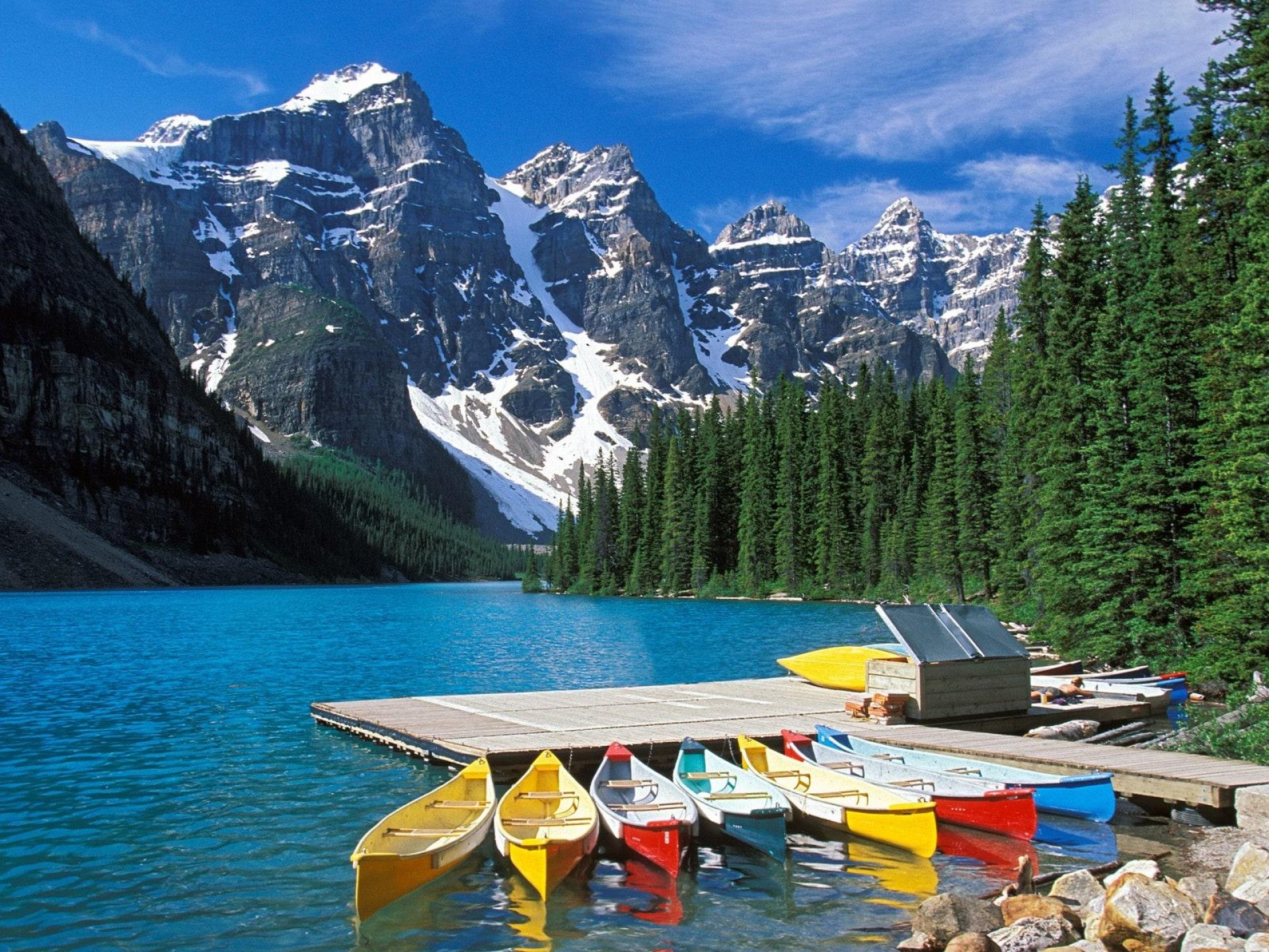 Страховка для визы в Канаду