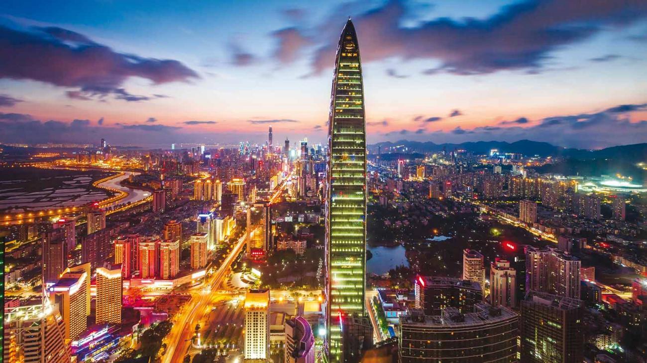 Туристическая страховка в Китай