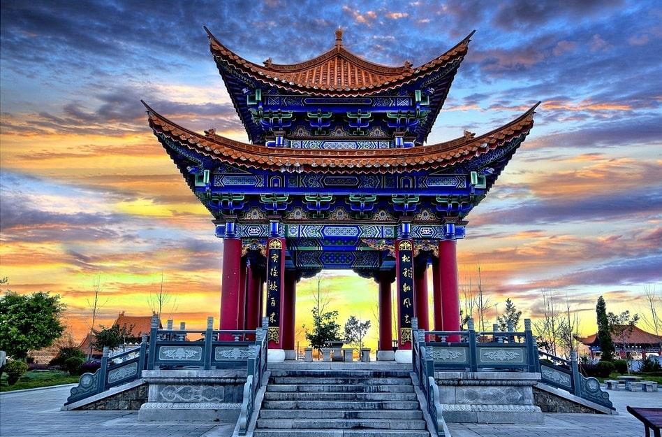 медицинская страховка для визы в китай