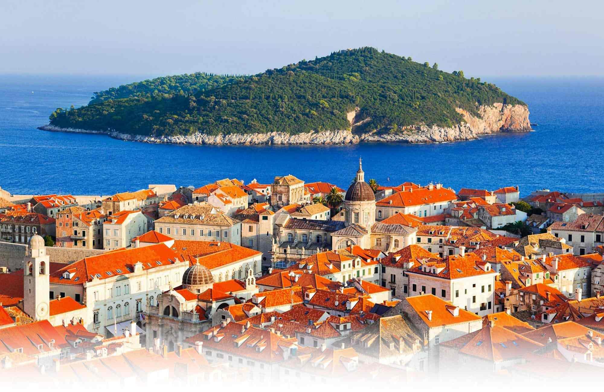 Туристична страховка в Хорватію