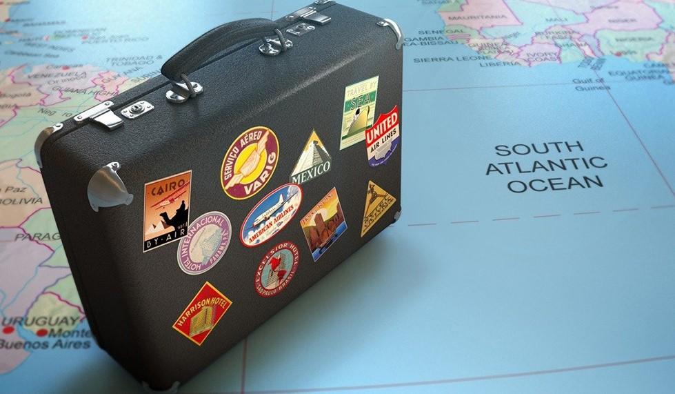 Документи, необхідні для поїздки