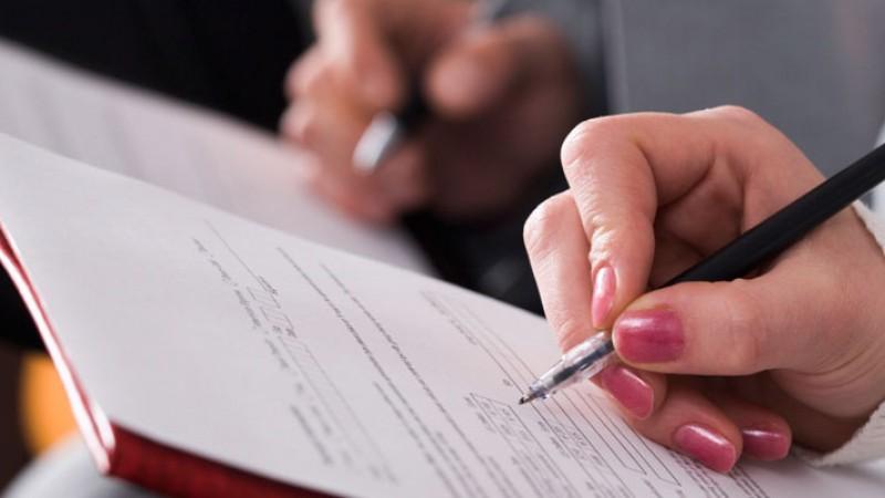 Які документи потрібні для оформлення туристичної страховки