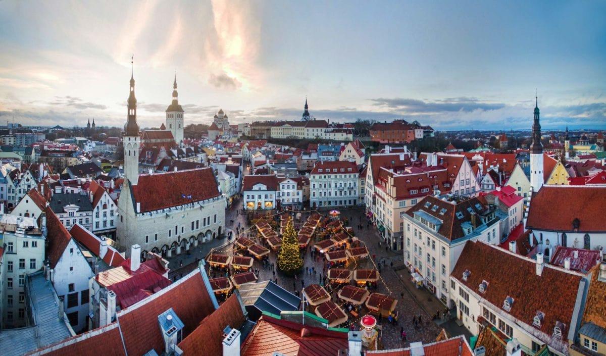 Туристична страховка в Естонію