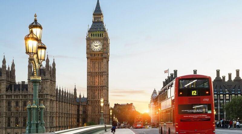 Страховка для візи до Великобританії