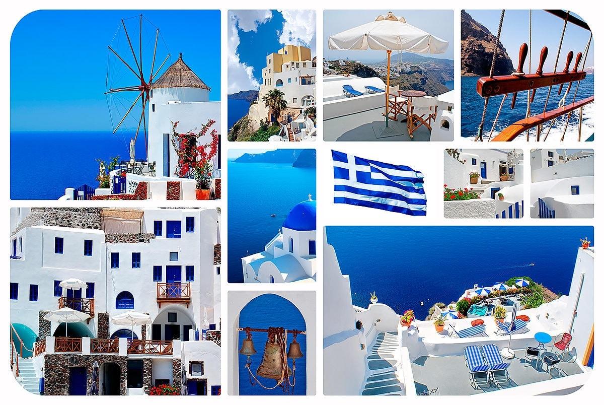 Туристична страховка в Грецію