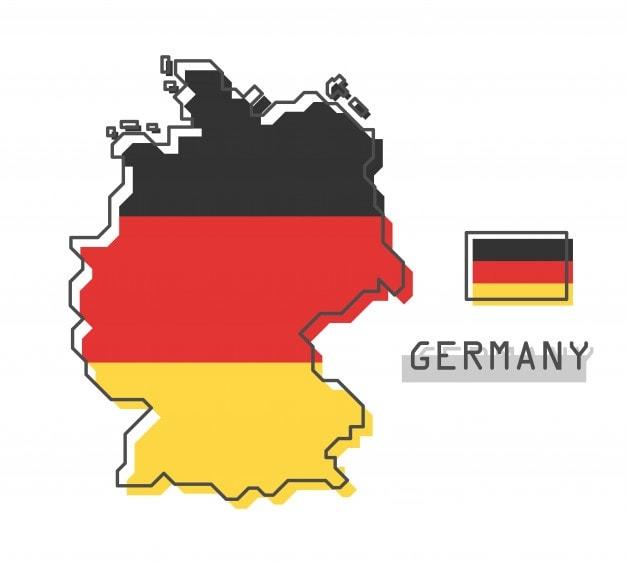 Зелена карта в Німеччину