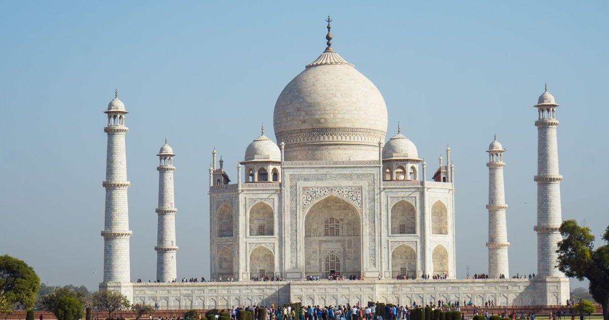 Туристическая страховка в Индию
