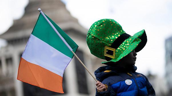 Туристическая страховка в Ирландию