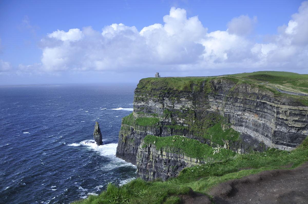 Страховка для визы в Ирландию