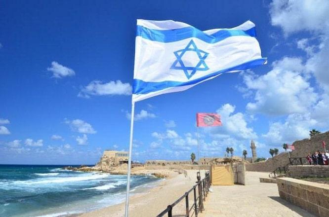 Туристическая страховка в Израиль