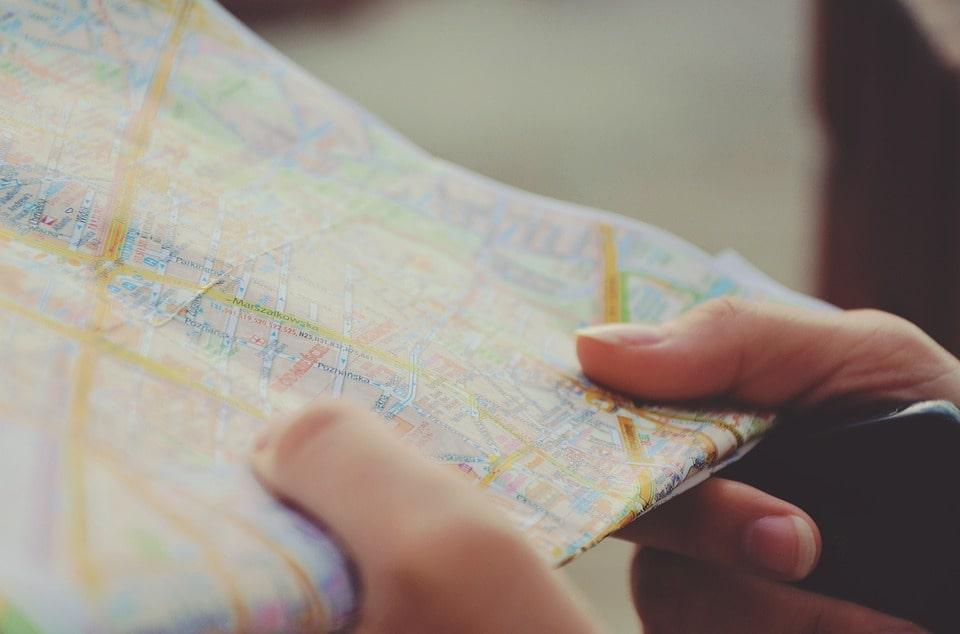 Зеленая карта в Ивано-франковске