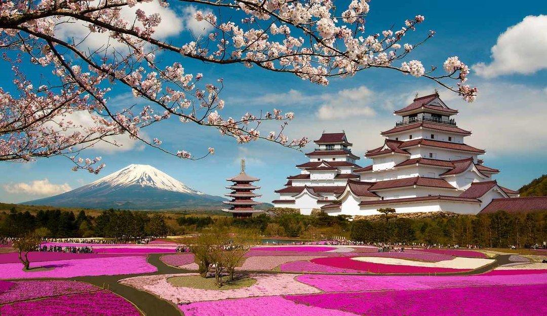 Туристична страховка в Японію