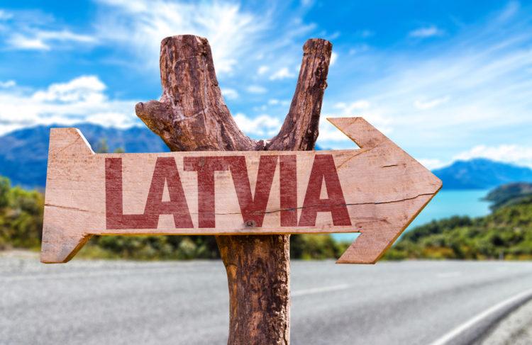 Страховка для визы в Латвию