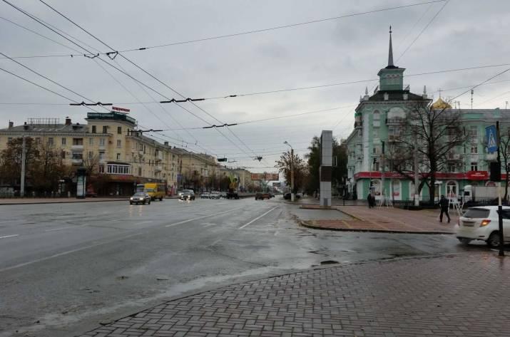 Автоцивілка у Луганську