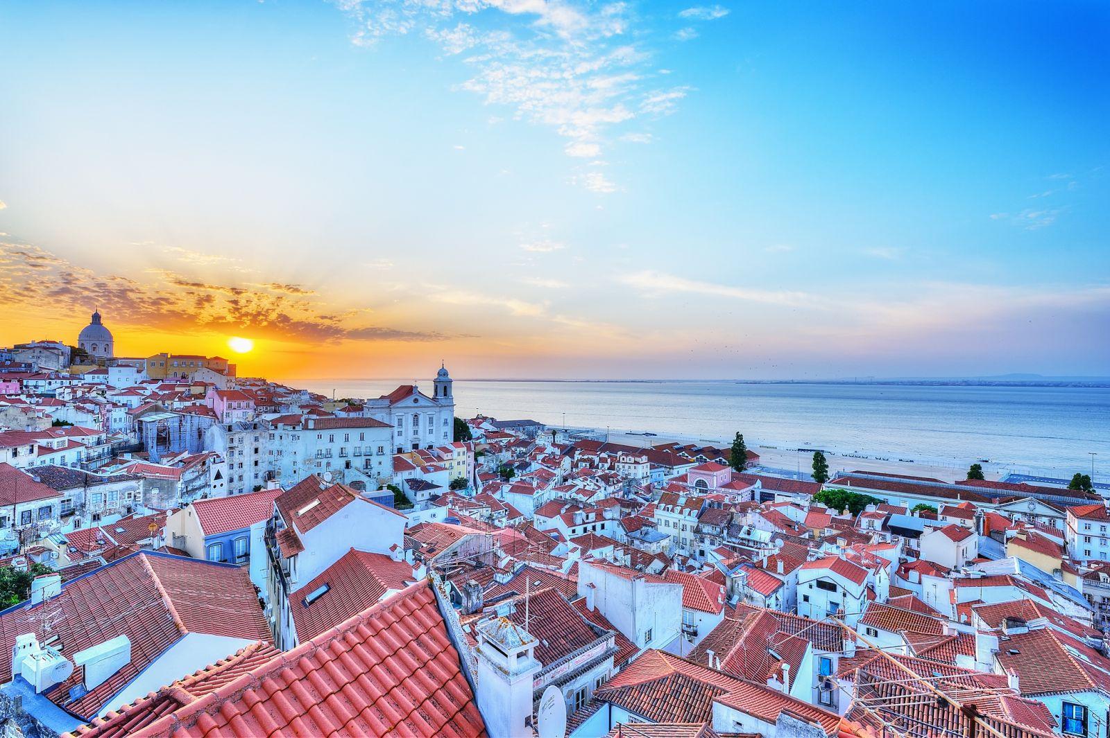 Страховка для визы в Португалию