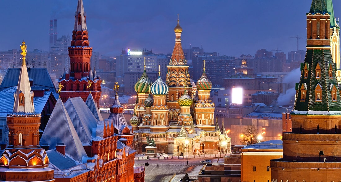 Туристична страховка в Росію