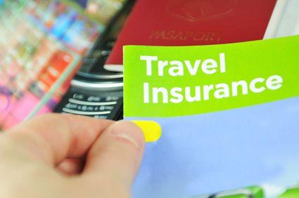 Туристична страховка в Ужгороді