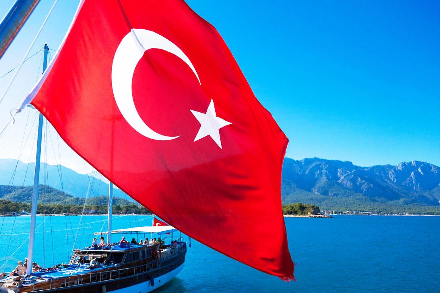 Туристична страховка в Туреччину