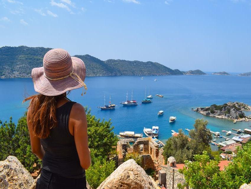 Страховка для визы в Турцию